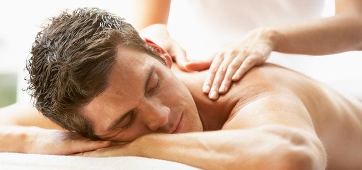 Acupressure (Tui na) Massage